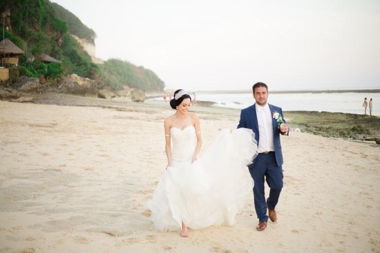 real destination wedding in Bali 108