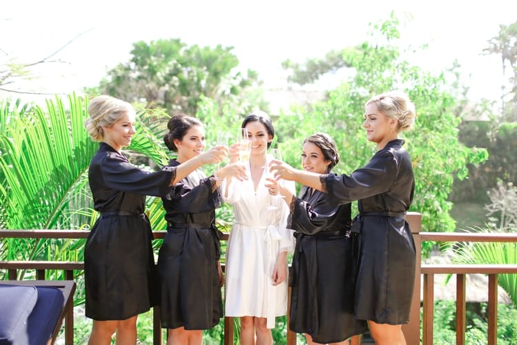 real destination wedding in Bali 114