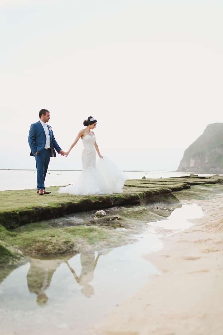 real destination wedding in Bali 38