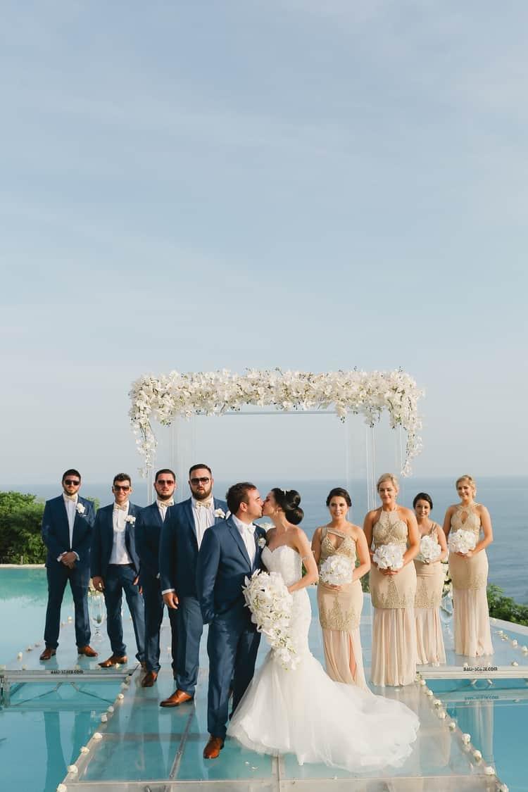 Real Destination Wedding In Bali 48