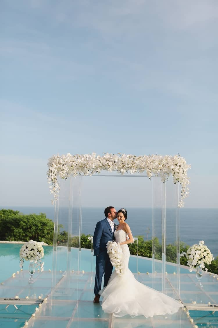 Real Destination Wedding In Bali 53