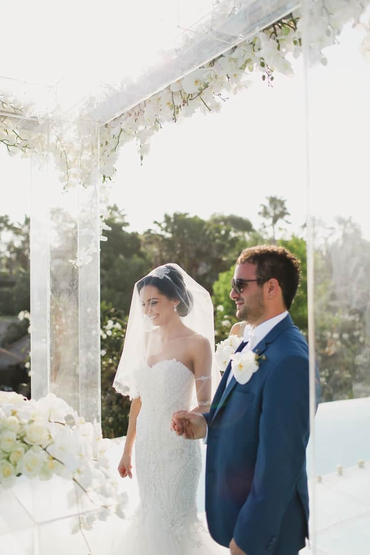real destination wedding in Bali 57