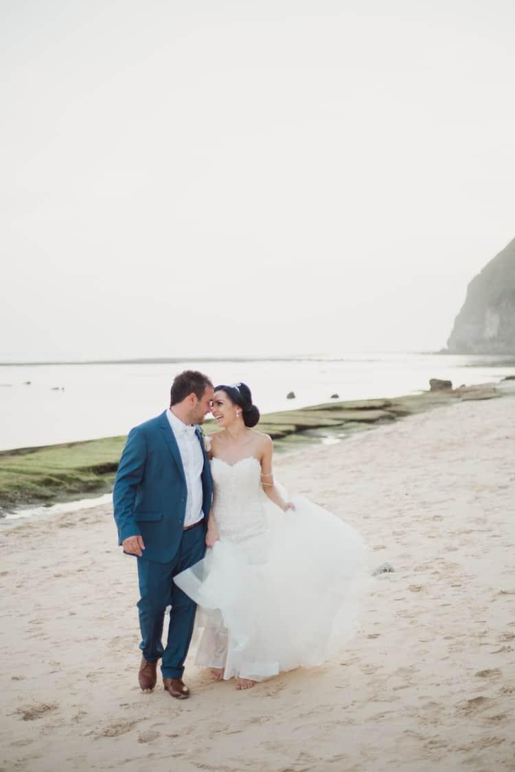 real destination wedding in Bali 7