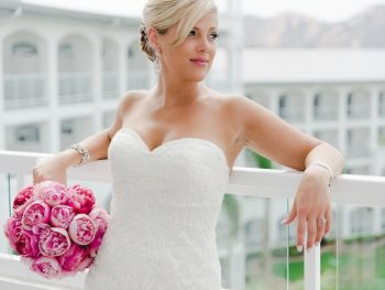 How To Choose the Perfect Beach Wedding Bouquet