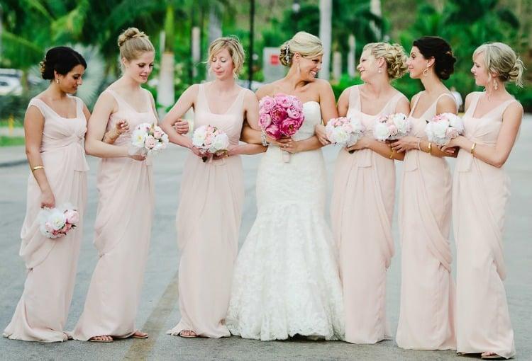 Real Touch Bouquet Destination Wedding