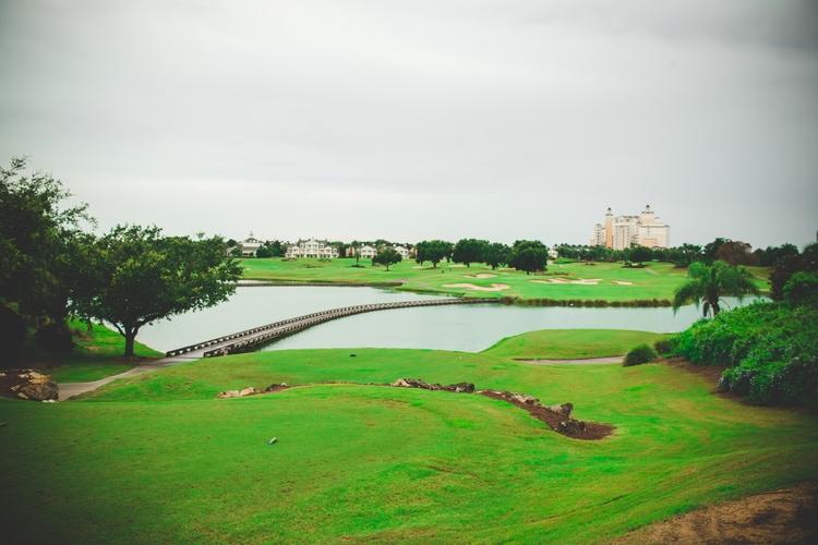 reunion resort golf 5