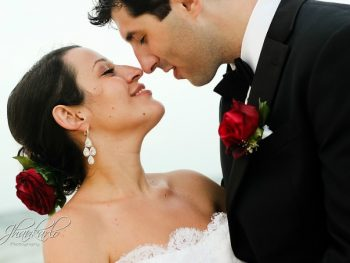 Romantic Wedding in Riviera Maya
