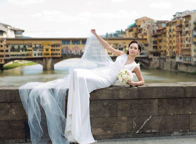 rooftop Florence wedding 18