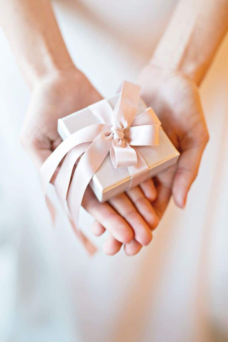 Florence wedding favors