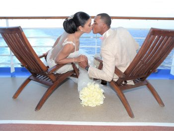 Royal Caribbean Wedding Cruise to Puerto Rico