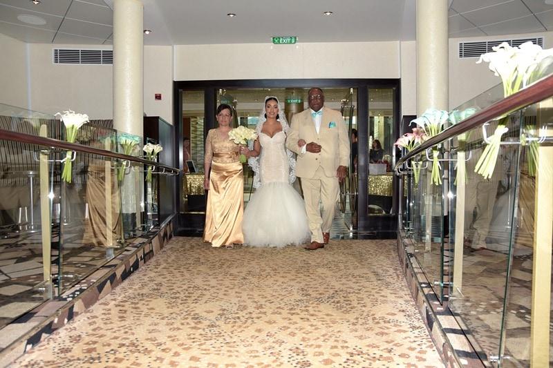 royal caribbean wedding cruise 1748