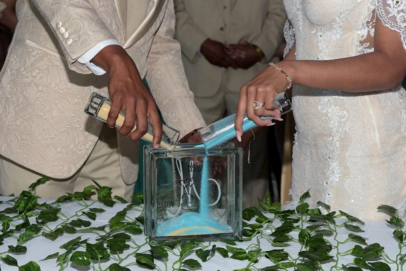 royal caribbean wedding cruise 1754