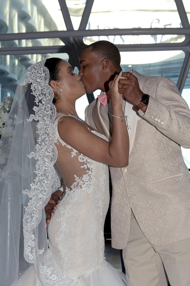 royal caribbean wedding cruise 1758