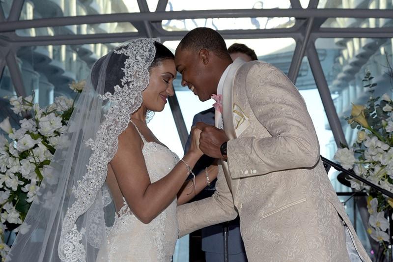 royal caribbean wedding cruise 1760