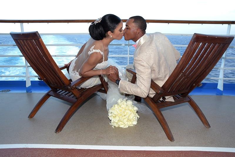 royal caribbean wedding cruise 1769