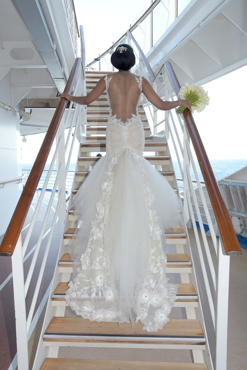 royal caribbean wedding cruise 1770