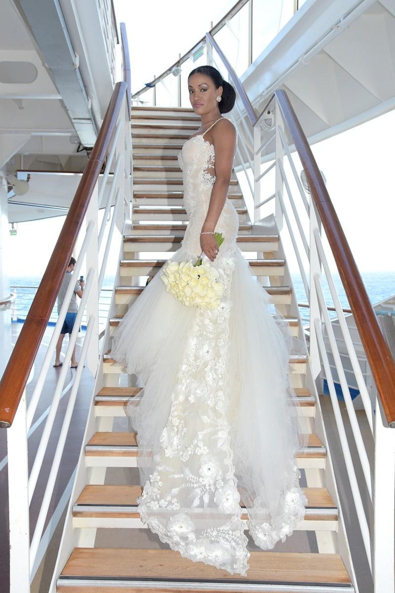 royal caribbean wedding cruise 1772