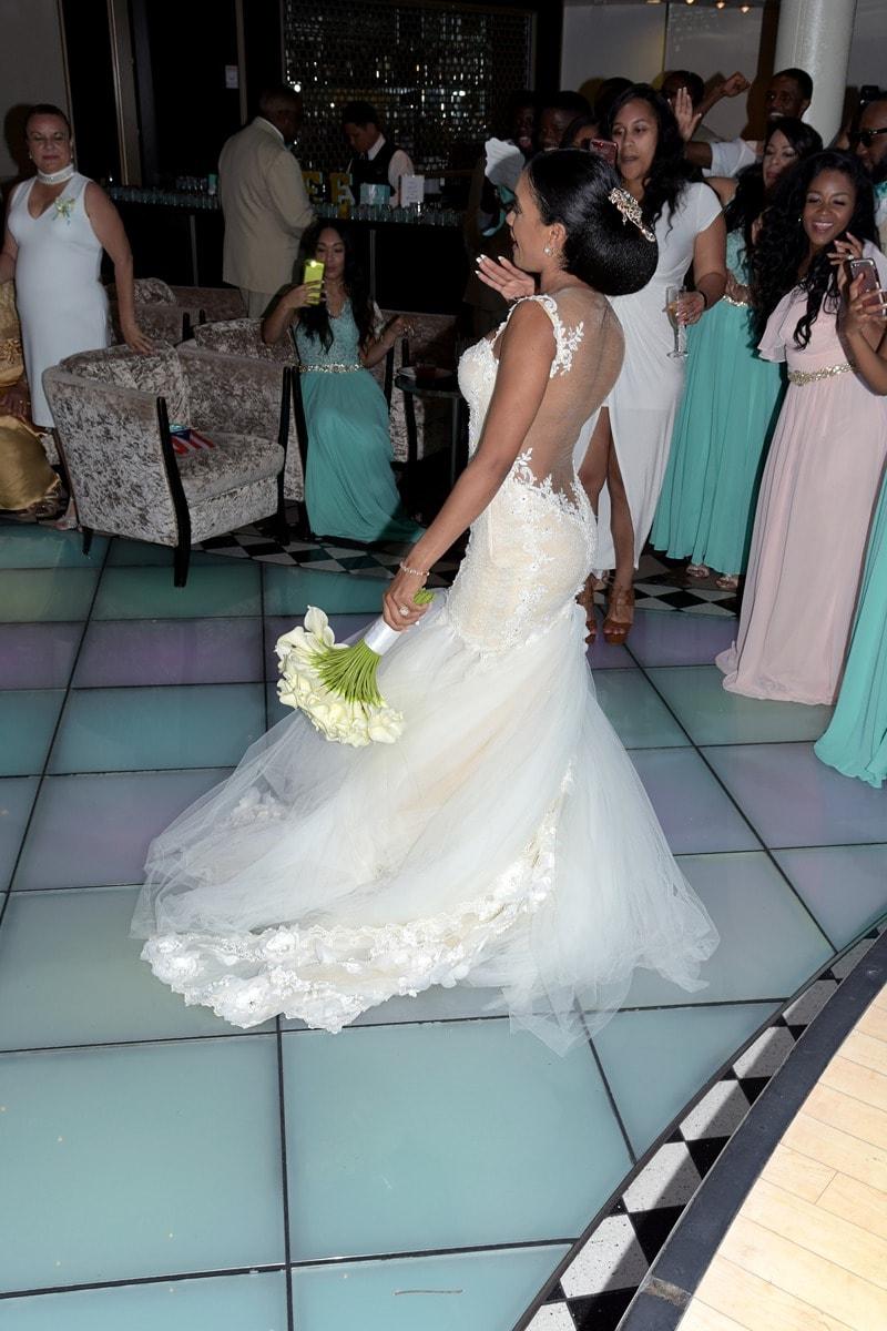 royal caribbean wedding cruise 1774