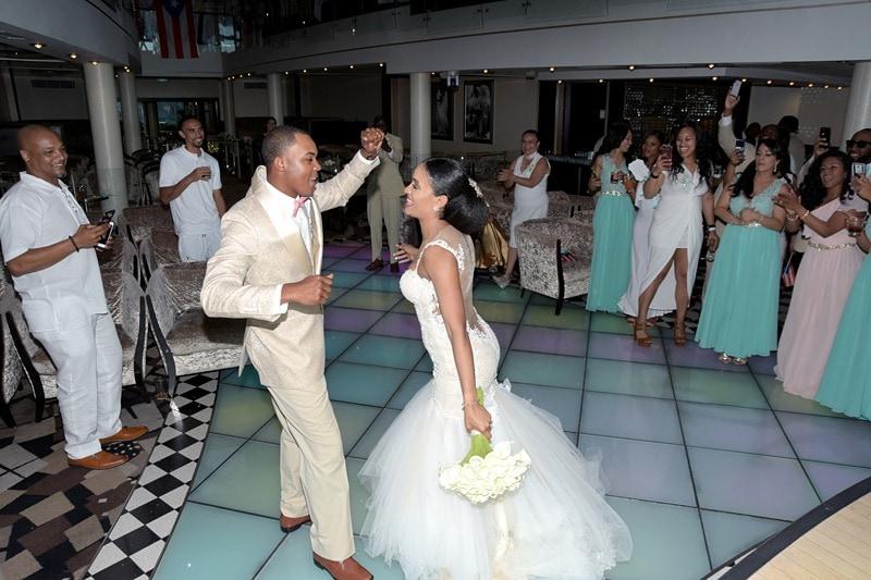 royal caribbean wedding cruise 1775