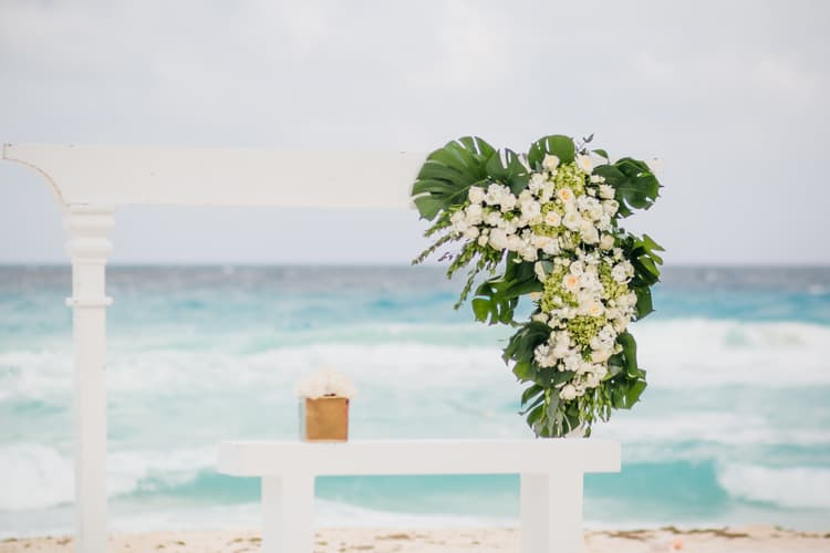 same sex destination wedding in cancun 3