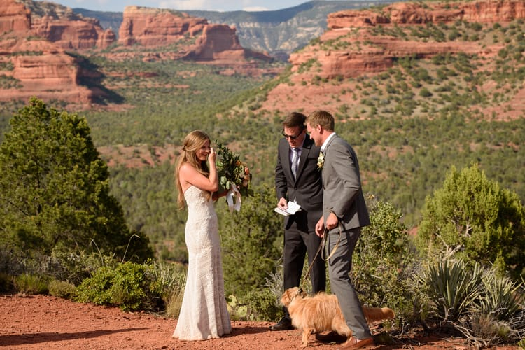 sedona destination wedding 90