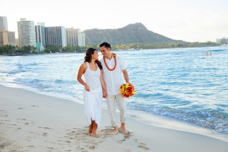 sheraton waikiki beach weddings