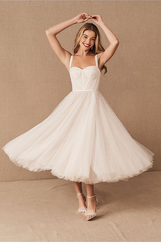 short wedding dresses 0003