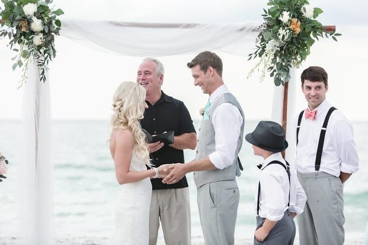 siesta key beach wedding 17