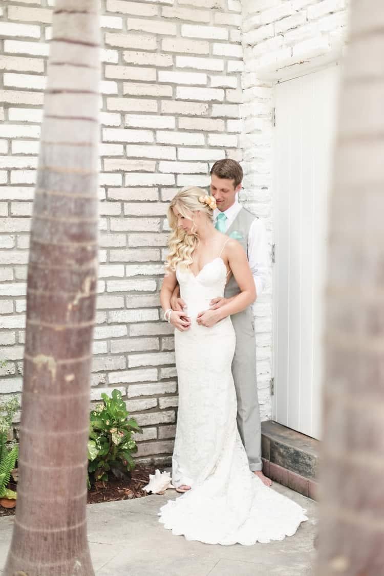 siesta key beach wedding 2