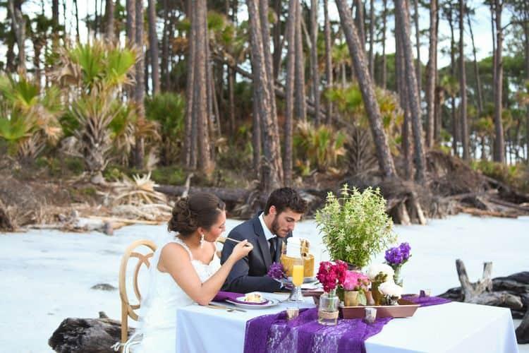 south carolina beach wedding 24