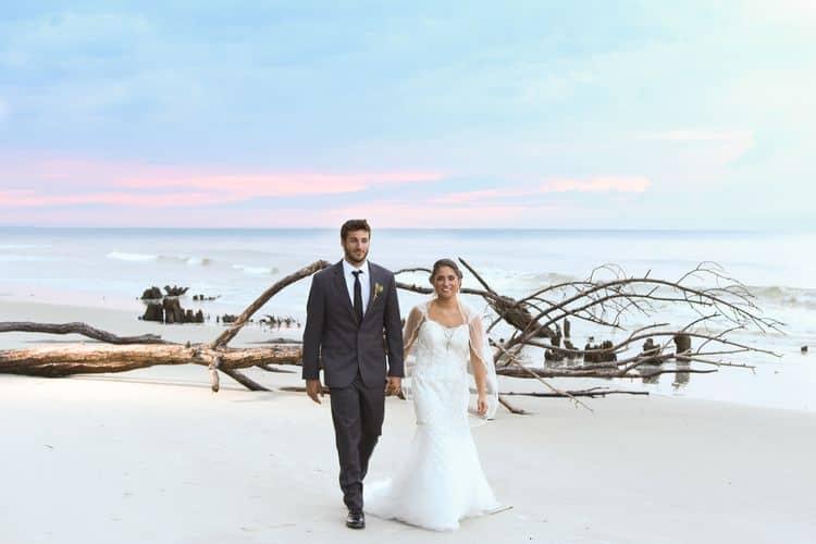 south carolina beach wedding 38 1