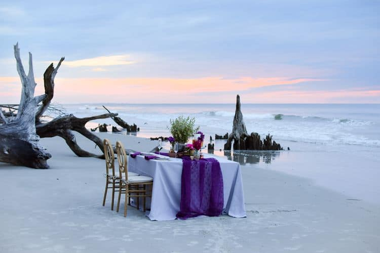 south carolina beach wedding 43