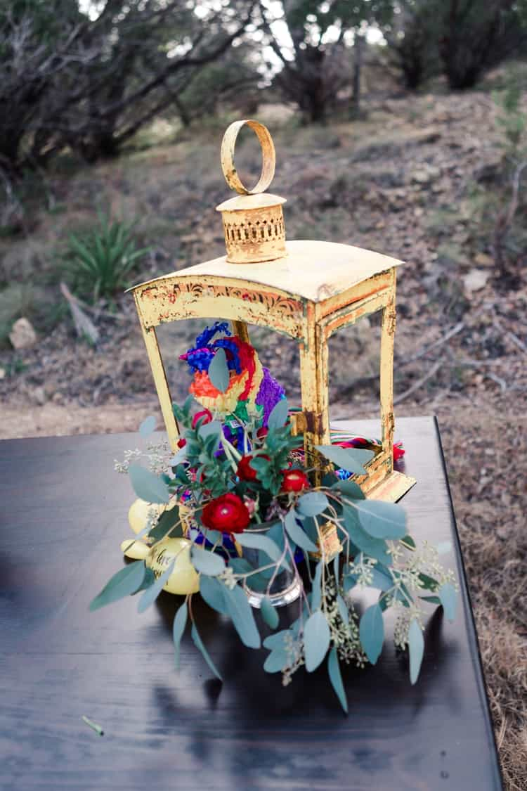 south of the border wedding inspiration 86