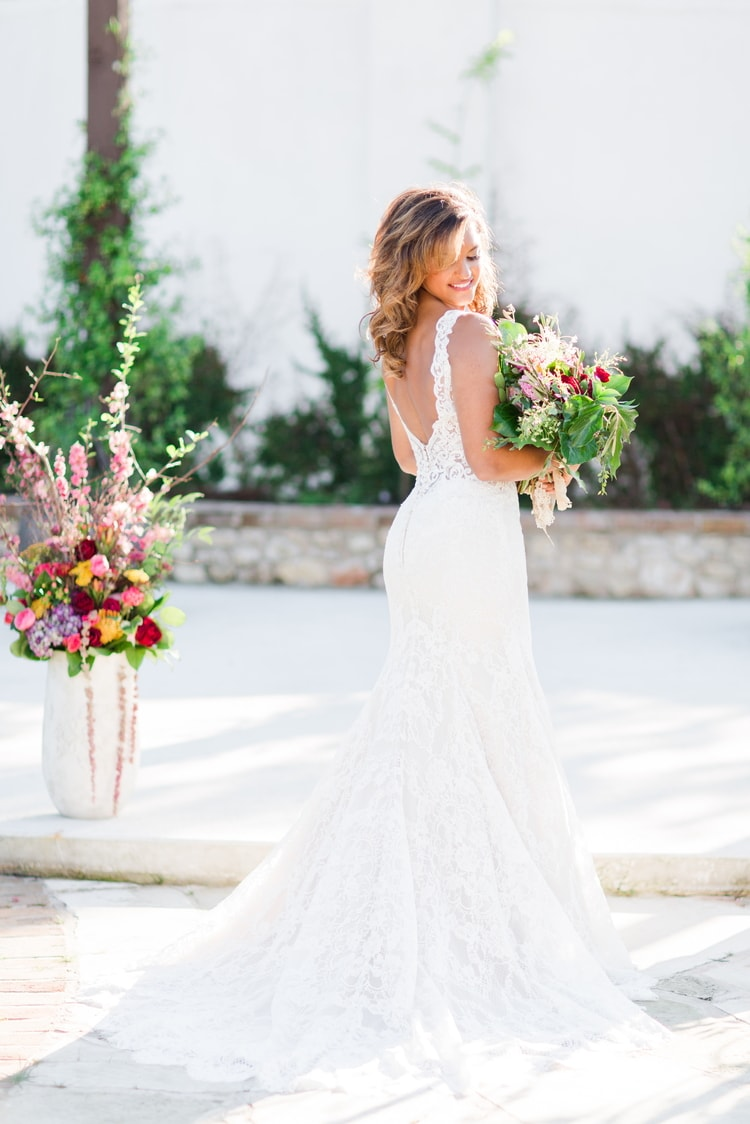 spanish wedding inspiration 89