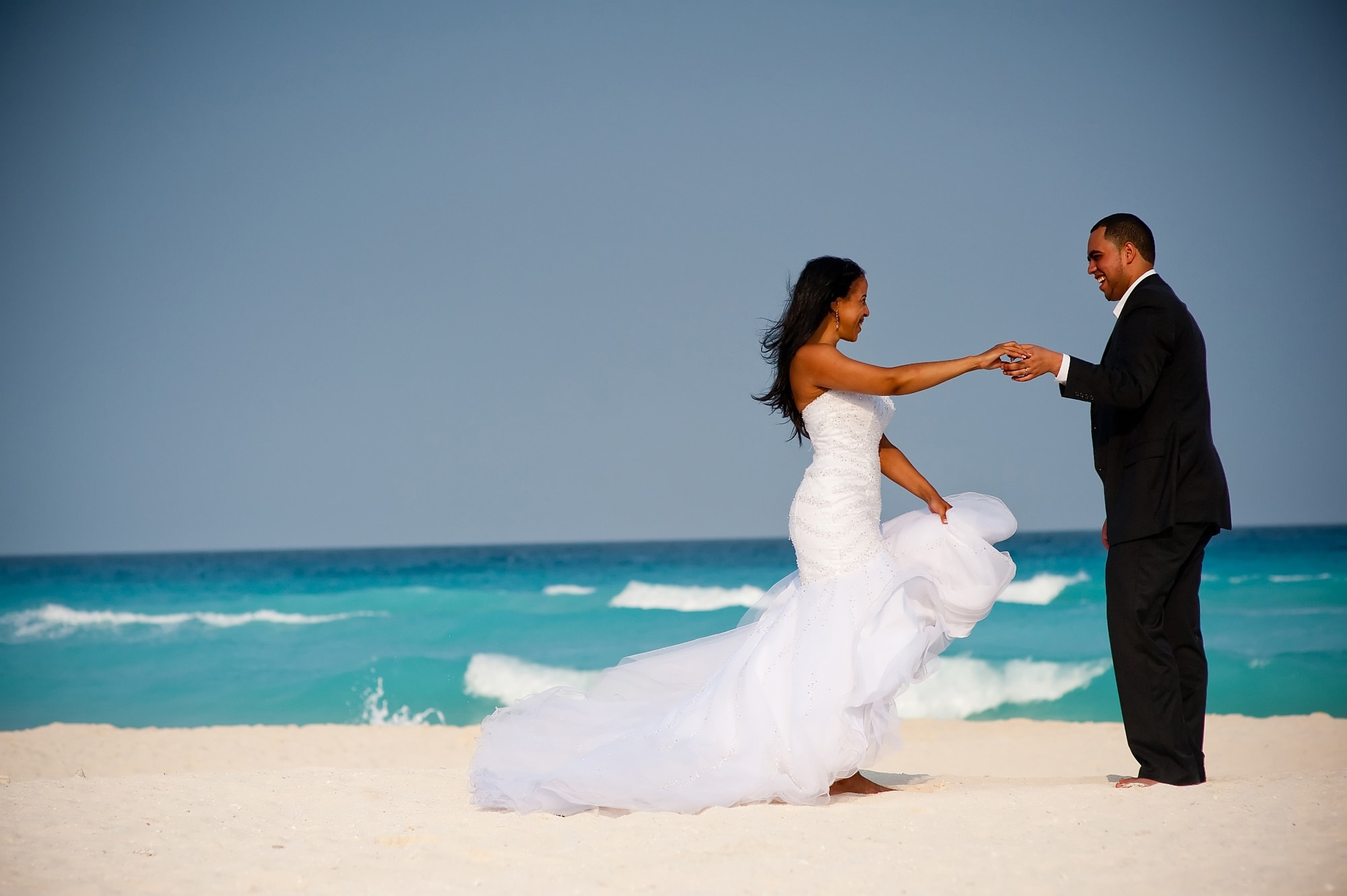 Submit Real Destination Wedding Photos