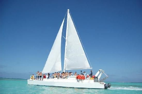 sunnyday sailing cruise