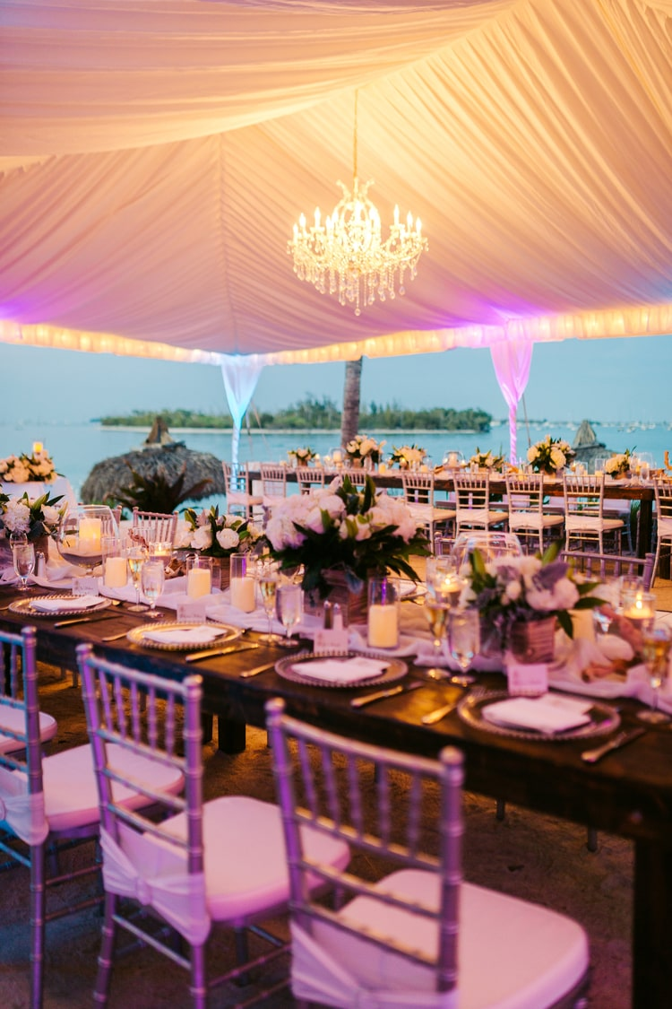 sunset key Wedding  14