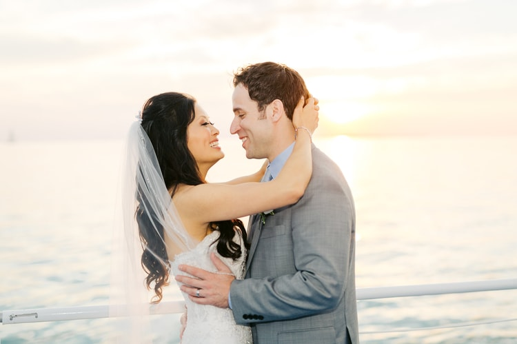 sunset key Wedding  20