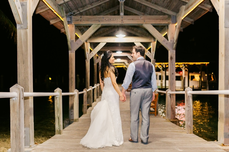 sunset key Wedding  4