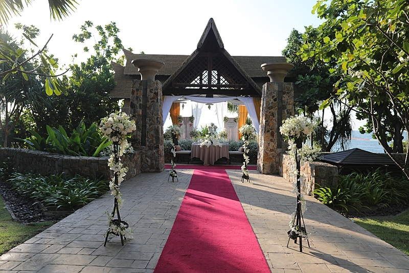 thailand destination wedding Pattaya Centara Resort 0006