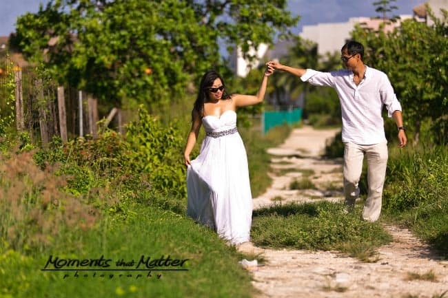 trash the dress riviera maya 03