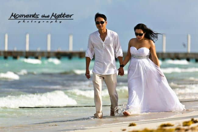 trash the dress riviera maya 09
