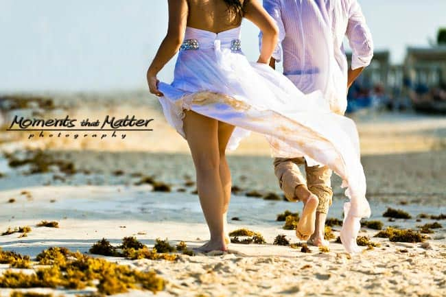 trash the dress riviera maya 15