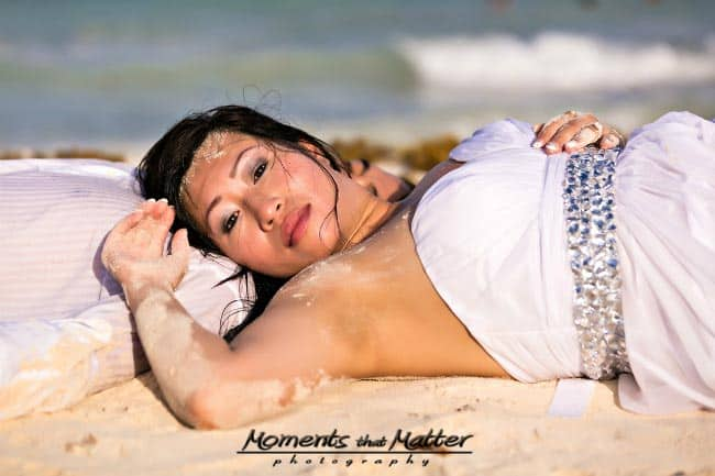 trash the dress riviera maya 17