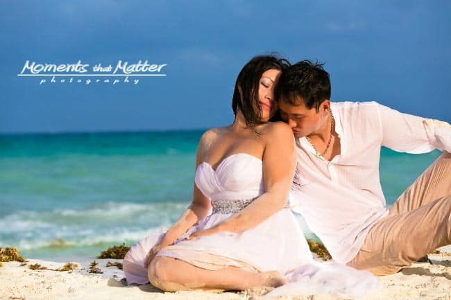 trash the dress riviera maya 18