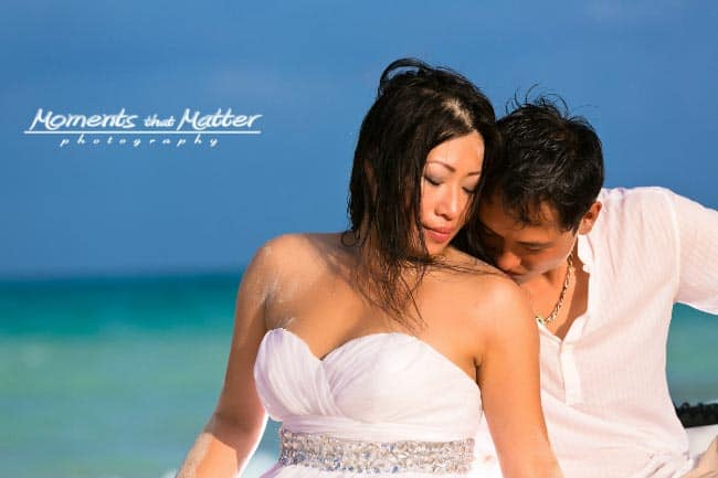 trash the dress riviera maya 19
