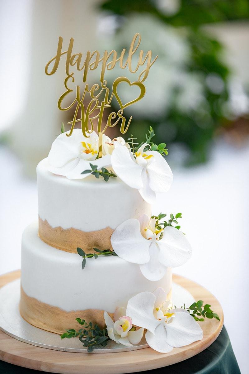 tropical beach wedding cakes quilting