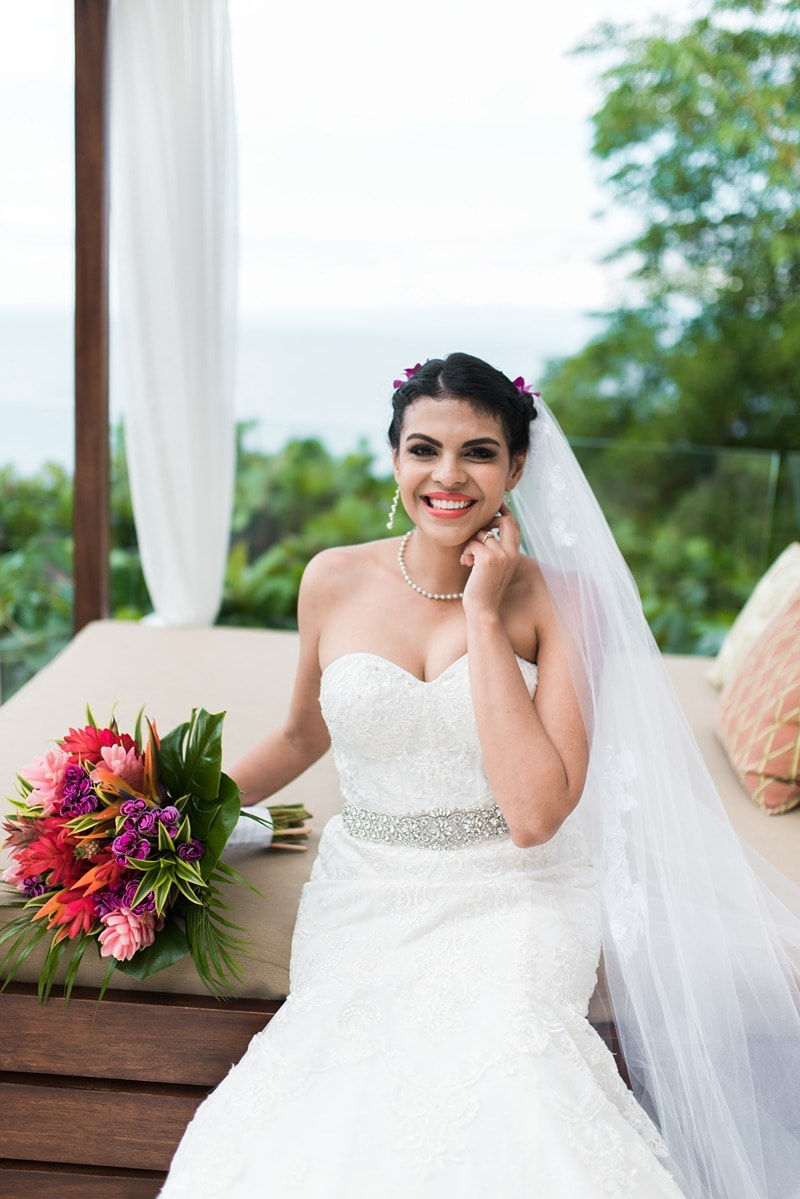 tropical destination wedding Costa Rica 1863