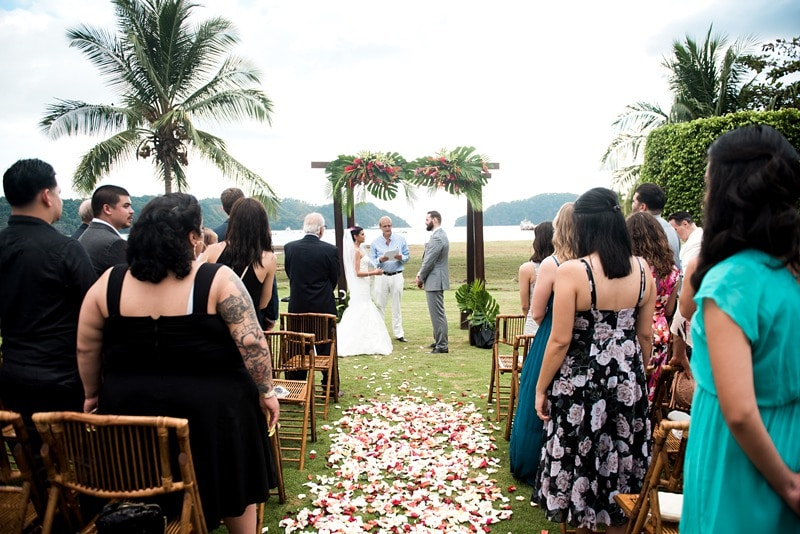 tropical destination wedding Costa Rica 1874