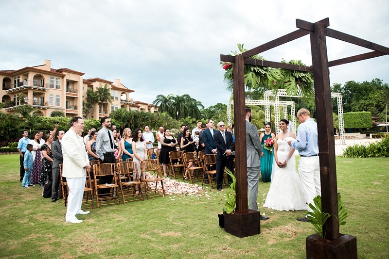 tropical destination wedding Costa Rica 1878